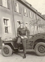 Peter Ambrose - US Army