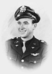Roy Davis - USAF W2
