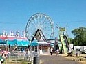 Van Buren County Youth Fair - Hartford Michigan