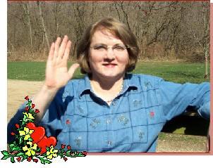 Emma Thornburg Sefcik, webmaster